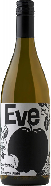 Eve Chardonnay 2017 trocken - Charles Smith Wines