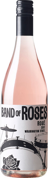 Band of Roses - Rosé 2018 trocken - Charles Smith Wines