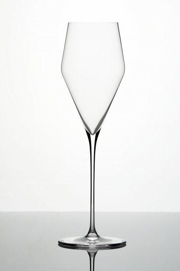 Denk'Art - ZALTO Glas - Champagner - 6 er Pack
