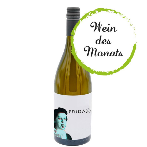 FRIDA Badischer Landwein 2020 - Weingut Kuhn