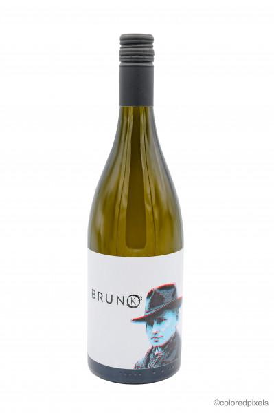 BRUNO Badischer Landwein 2019 - Weingut Kuhn