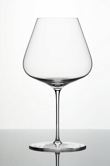 Denk'Art - ZALTO Glas - Burgunder - 6er Pack